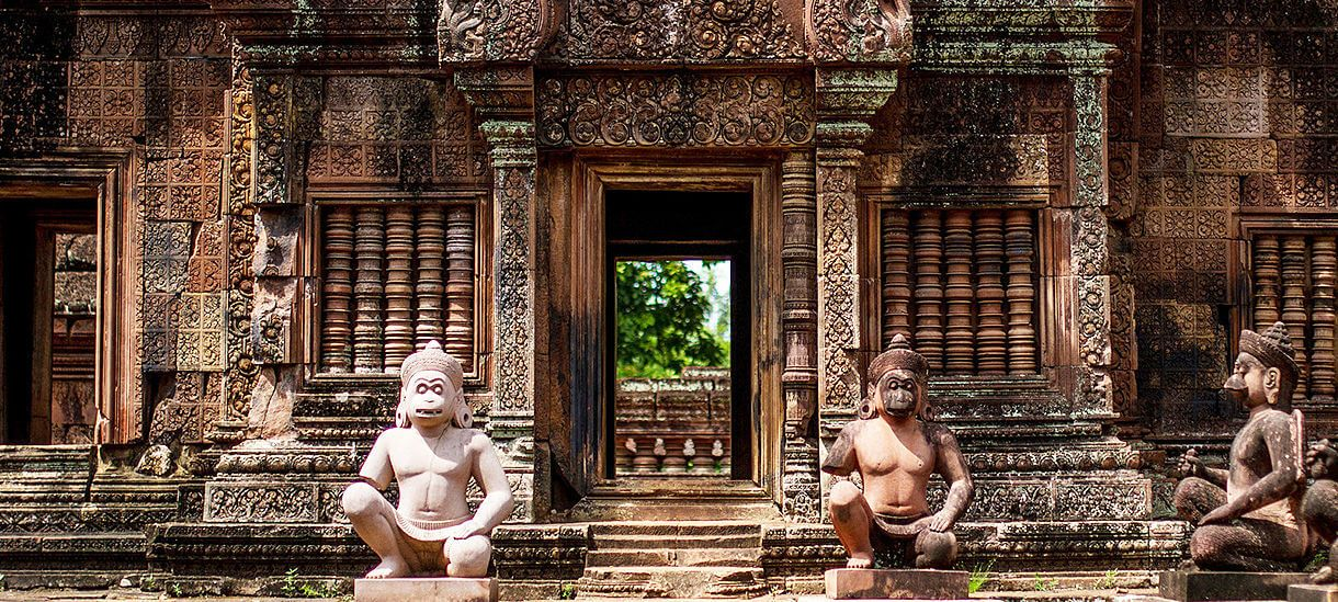 Best Time to visit Cambodia, Cambodia Tours