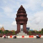 Cambodia Independent Monument
