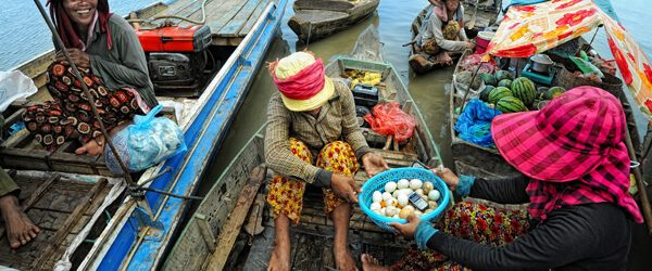 Cambodia Lifestyle