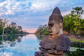 Taste of Cambodia , Cambodia local tours
