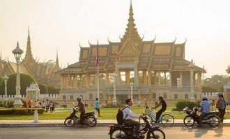 Phnom Penh City Tour – 3 Days