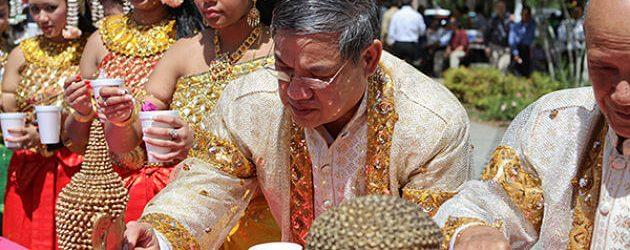 Chol Chnam Thmey – Khmer New Year in Cambodia