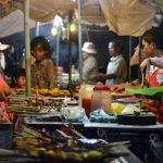 Food tasting tour in Siem Reap