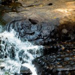 Kbal Spean River of thousand Lingas
