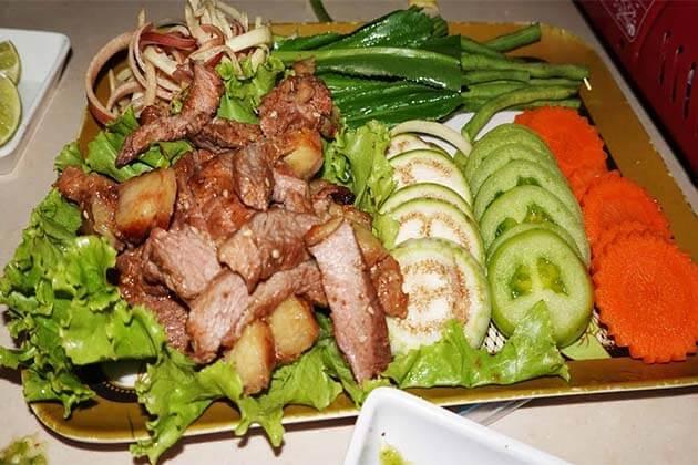 Khmer Food, Cambodia Tour Day Trips