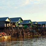 Kompong Phhluk floating Village, Cambodia trips