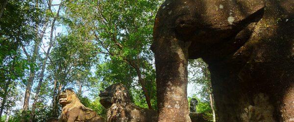 Siem Reap – Kulen Mountain Tour – 4 Days