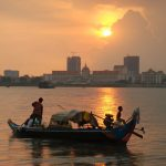 Mekong River, Phnom Penh city tours