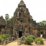 Prasat Ta Phrom, Cambodia trips tours