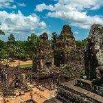 Siem Reap – Kbal Spean River Of 1000 Lingas – 4 Days