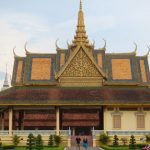 Royal Palace in Cambodia, Cambodia trips