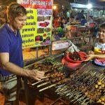 Food tasting tour in Siem Reap