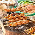 Siem Reap food tours, Cambodia trips