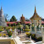 Silk Pagoda, Cambodia local tours