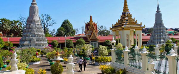 Phnom Penh Highlights – 4 Days