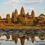 Temple of Angkor Wat, Cambodia tours