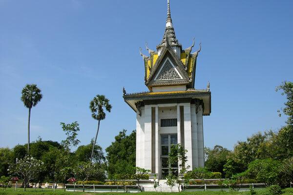 choeung Ek Killing Fields , Cambodia Vacationschoeung Ek Killing Fields , Cambodia Vacations