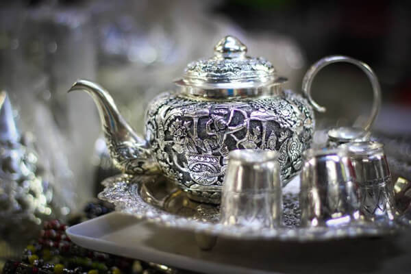 teapot and teacup, Cambodia trips