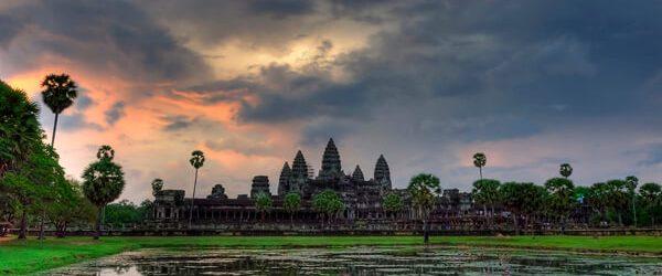 Siem Reap – World Wonder Tour – 4 Days