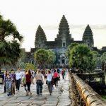 Angkor Wat, Tours to Cambodia