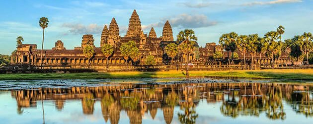 Top 10 Attractions in Siem Reap