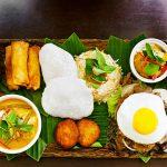 Cambodia cuisine