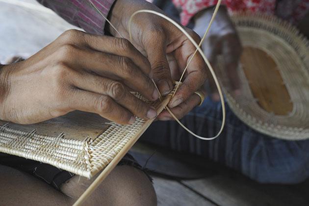 Angkor Handicraft Association, Cambodia Packages