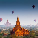 1st-Trip Myanmar Travel Destinations