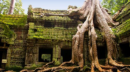 Awesome Things To Do & See in Cambodia
