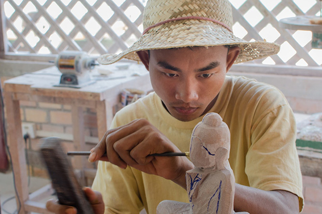 Watthan Artisans Phnom Penh