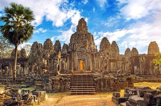 5 Secrets of the Angkor Wat