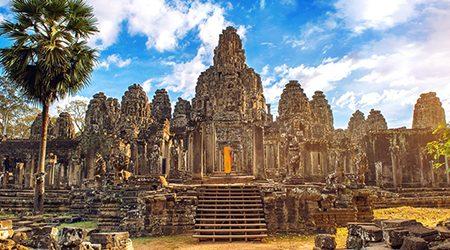 5 Secrets of the Angkor Wat
