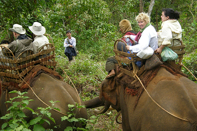 Eco-tourism Cambodia