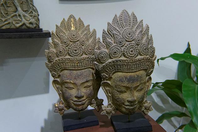 Jayav Art Siem Reap