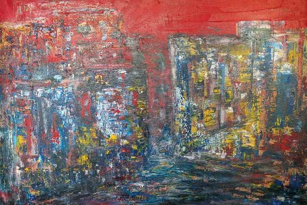 Phnom Penh Asasax Art Gallery