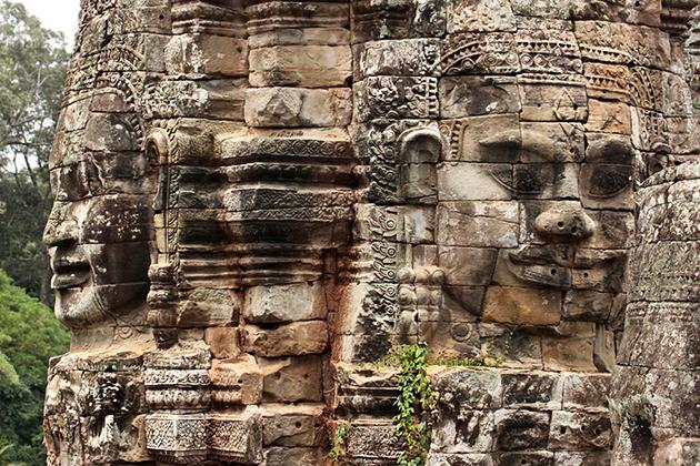 Sacred Meanings of Angkor Wat