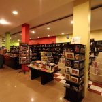 Top 5 Bookshops in Phnom Penh