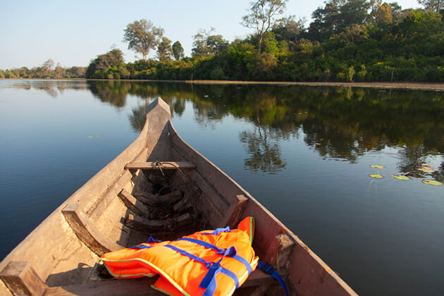 The Best Ecotourism Sites in Cambodia