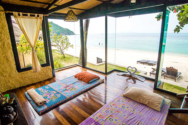 Top 5 Romantic Hotels & Resorts in Koh Rong Island