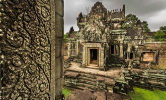 Cambodia Classic Tour – 15 Days