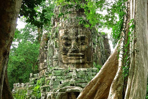 Cambodia Safe Travel, Cambodia Tours