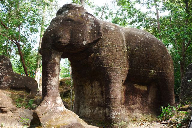 History of Kulen Mountain