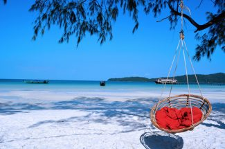 A Local's Guide to Koh Rong Samloem