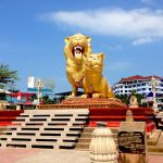 Sihanoukville city cambodia tours