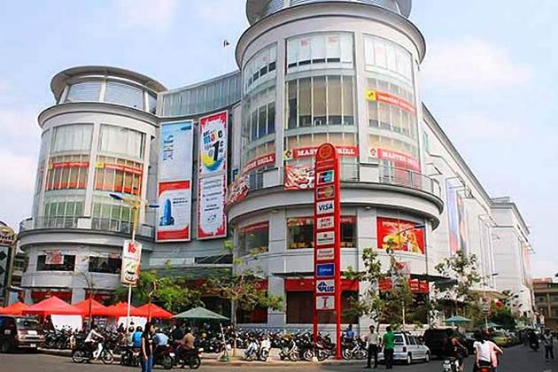 Sorya Trade Center Phnom Penh