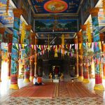 Wat Nokor, Cambodia Trips