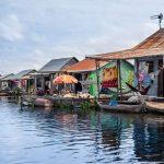 tonle Sap, Cambodia Trip