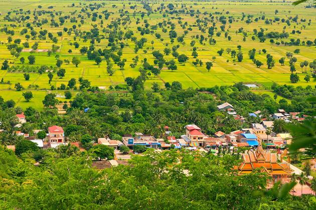 Battambang Cambodia torpackage