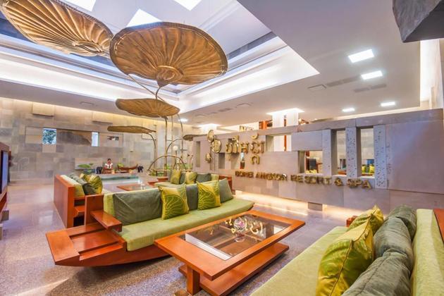 Borei Angkor Resort and spa siem reap hotels and resorts