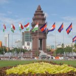 independence square, Beach holidays in Cambodia